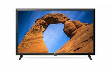 "LG 32"" 32LK510BPLD черный {HD READY/50Hz/DVB-T2/DVB-C/DVB-S2/USB (RUS)}"