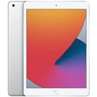 Apple iPad 10.2-inch Wi-Fi 32GB - Silver [MYLA2RU/A] (2020)
