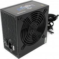 Chieftec 600W (BDF-600S) {ATX 2.3, 80 PLUS BRONZE, Active PFC, 120mm fan} RTL
