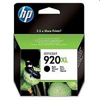 HP CD975AE Картридж №920XL, Black {Officejet 6000/6500, Black}
