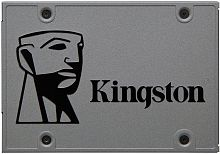 Накопитель Kingston SSD 120GB A400 Series SA400S37/120G