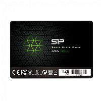 Накопитель Silicon Power SSD 128Gb A56 SP128GBSS3A56B25