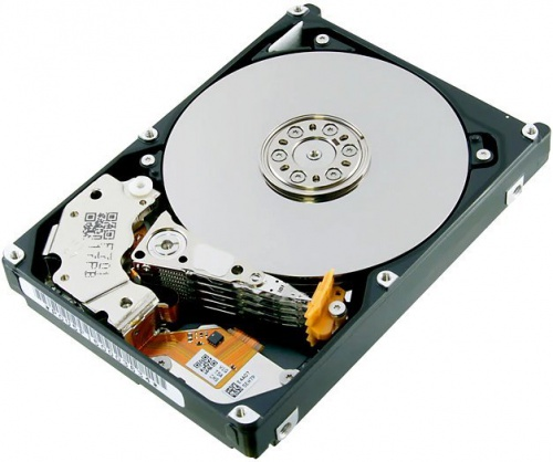 "900Gb Toshiba (AL15SEB090N) {SAS 12Gb/s, 10 500 rpm, 128Mb buffer, 2.5""} со склада в Москве"