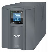 ИБП APC Smart-UPS C 2000VA SMC2000I-RS