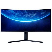 "Xiaomi 34""  Curved  Mi Gaming Monitor {SVA 3440x1440 144Hz 4ms 300cd 3000:1 8bit 178/178 2xHDMI2.0 2xDisplayPort2.0 FreeSync AudioOut VESA} [BHR4269GL/X28589]"