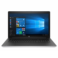Ноутбук HP Probook 470 G5 2VP93EA Pike серебристый 17.3""