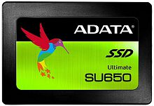 Накопитель A-DATA SSD 240GB SU650 ASU650SS-240GT-R