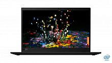 Ноутбук Lenovo ThinkPad X1 Carbon G7 20QD00M7RT черный 14""
