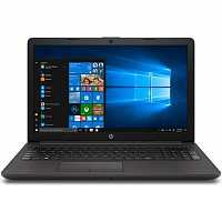 Ноутбук HP 255 G7 6BP87ES Dark Ash серебристый 15.6