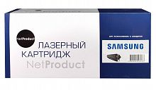 Картридж NetProduct ML-1710D3/109R00725 для Samsung ML-1510/1710/Xerox Ph3120/PE16, универс., 3K, черный