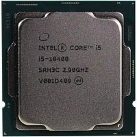 CPU Intel Core i5-10400 Comet Lake OEM {2.9GHz, 12MB, LGA1200}