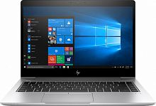Ноутбук HP Elitebook 840 G6 6XD49EA серебристый 14""