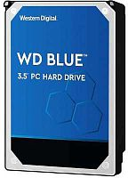 6TB WD Blue (WD60EZAZ) {Serial ATA III, 5400 rpm, 256Mb buffer}
