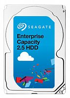 "2TB Seagate Enterprise Capacity 2.5 HDD (ST2000NX0273) {SAS 12Gb/s, 7200 rpm, 128 mb, 2.5""}"