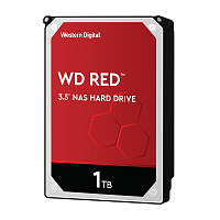 "10TB WD Red (WD101EFAX) {Serial ATA III, 5400- rpm, 256Mb, 3.5""}"
