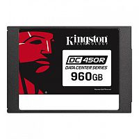 Kingston SSD 960GB DC450R SEDC450R/960G {SATA3.0}