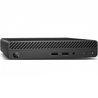 Компьютер HP 260 G3 4VG00EA Mini (i3-7130U/4Gb/500Gb/DOS)