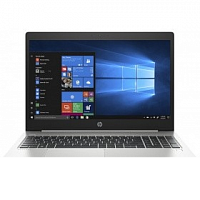 Ноутбук HP ProBook 450 G6 6MR18EA серебристый 15.6""