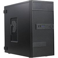 MiniTower InWin EFS063BL RB-S500HQ7-0 U3.1*2+U2*2+A(HD) + Screwless+intrusion switch INWIN  [6134715]