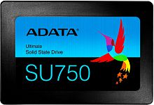 Накопитель A-DATA SSD 256GB SU750 ASU750SS-256GT-C