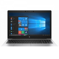 Ноутбук HP EliteBook 850 G6 6XD79EA серебристый 15.6""