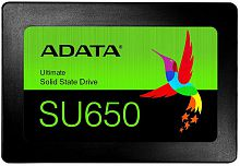 Накопитель A-DATA SSD 120GB SU650 ASU650SS-120GT-R