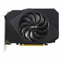 Видеокарта Asus PCI-E PH-GTX1650-O4GD6-P RTL