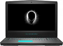 Ноутбук DELL Alienware 17 R5 A17-7831 серебристый 17.3""