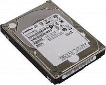 "600Gb Toshiba (AL15SEB060N) {SAS 12Gb/s, 10 500 rpm, 128Mb buffer, 2.5""}"