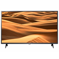 "LG 50"" 50UM7300PLB черный {Ultra HD/100Hz/DVB-T/DVB-T2/DVB-C/DVB-S2/USB/WiFi/Smart TV (RUS)}"
