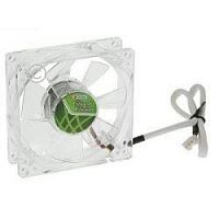 Case fan Titan 80x80x25mm (TFD-8025GT12Z/(V2)/(RB)) {тихий, 15dBa}