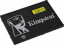Kingston SSD 1TB SKC600/1024G SATA3