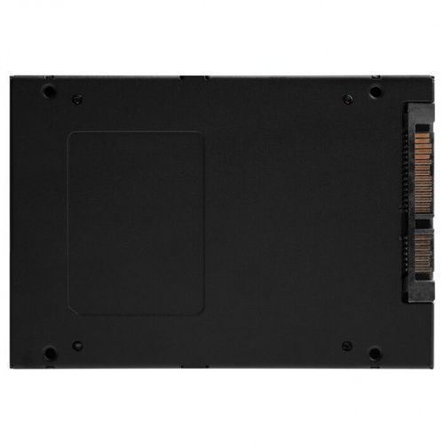 Накопитель Kingston SSD 512GB KC600 Series SKC600/512G со склада в Москве фото 3