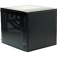 Case Tt Suppressor F1 [CA-1E6-00S1WN-00] miniITX / no PSU [CA-1E6-00S1WN-00]