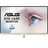 "Монитор ASUS LCD 27"" VZ279Q черный (IPS LED, 1920x1080, 5ms) [90LM02XC-B02470]"