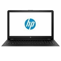 "HP 15-bs137ur [7MZ72EA] black 15.6"" {HD i3-5005U/4Gb/256Gb SSD/DVDRW/W10}"