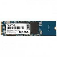QUMO M.2 SSD 256GB QM Novation Q3DT-256GPPN-M2
