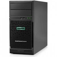 Сервер HP ProLiant ML30 Gen10 P06761-001/P06761-21B