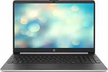 Ноутбук HP 15s-fq0038ur 8RS28EA Natural Silver 15.6""
