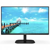 "LCD AOC 27"" 27B2DA черный {IPS 1920x1080 75Hz 4ms 178/178 250cd 20M:1 DVI HDMI MM}"