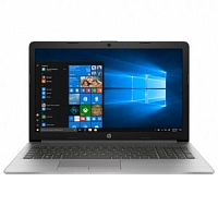 Ноутбук HP 250 G7 6BP52EA серебристый 15.6