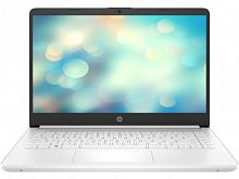 Ноутбук HP 14s-dq1020ur 8RS19EA серебристый 14""