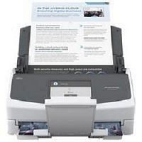 Fujitsu  ScanSnap iX1500, Document scanner, A4, duplex, 30 ppm, ADF 50, TouchScreen, WiFi, USB 3.1 [PA03770-B001]