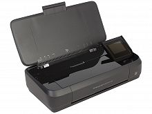 HP OfficeJet 252 Mobile AiO Printer (N4L16C)