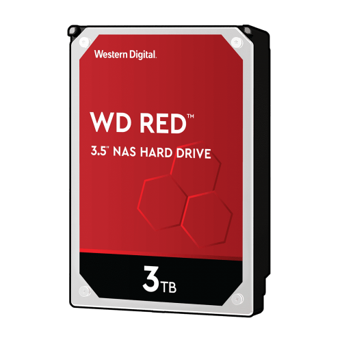 "Жесткий диск 3TB WD Red WD30EFAX (SATA III, 5400 rpm, 256Mb, 3.5"") со склада в Москве"