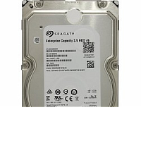 "Жесткий диск 4TB Seagate Enterprise Capacity 3.5 HDD ST4000NM0035 (SATA 6Gb/s, 7200 rpm, 128mb, 3.5"")"