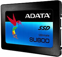 Накопитель A-DATA SSD 256GB SU800 ASU800SS-256GT-C