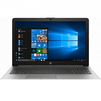 Ноутбук HP 250 G7 6UK93EA серебристый 15.6