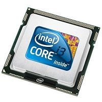 CPU Intel Core i3-8100 Coffee Lake OEM {3.60Ггц, 6МБ, Socket 1151}