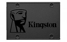 Накопитель Kingston SSD 960GB SA400 SA400S37/960G